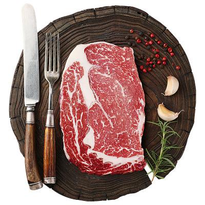 【澳洲进口】绝世 原切牛排10片1480g+收藏加购送意面+刀叉&酱包     168元包邮(218-50元券)